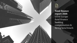Fund Finance Report 2019